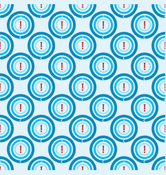 pattern 0123 abstract geometrical pattern vector image