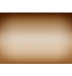 Brown Gradient Background vector