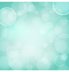 Abstract aqua background vector