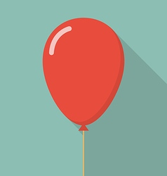 Balloon icon vector
