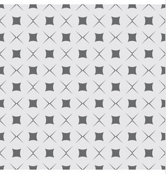 geometry triangle seamless background vector image vector image