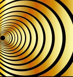 Gold optical vector