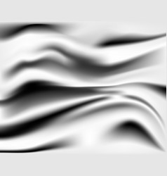 Abstract background black and white elegant wave vector