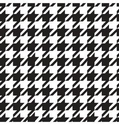 trendy fabric pattern vector image