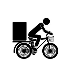 Delivery icon image vector