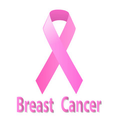 breast-cancer 03 vector image