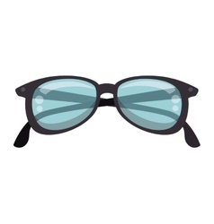 Glasses eyewear accessory vector