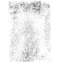 Retro abstract grunge texture template vector