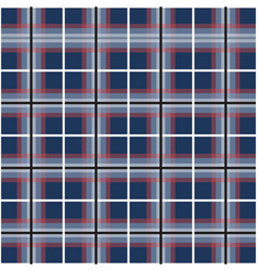 Checkered lines seamless design texture vector