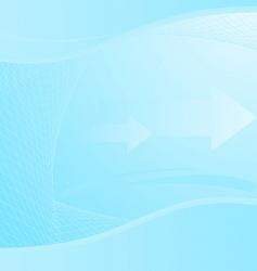 techno cover design vector image