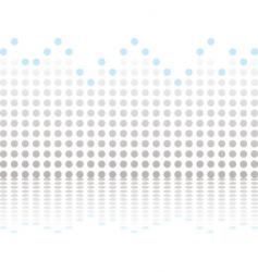 bar graphical gray vector image