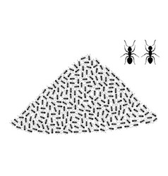 Anthill vector