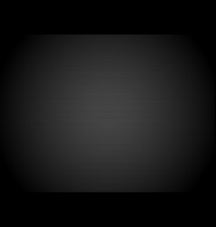 dark stripes background with thin lines empty vector image