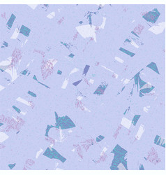 speckled abstract lilac background vector image vector image