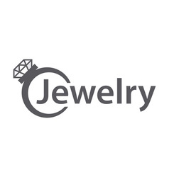 Jewelry vector image