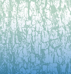 Rough texture of bark vector image