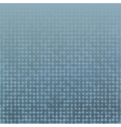 Abstract of Blue Light Rays vector image