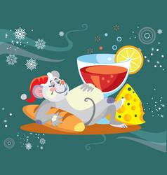 Christmass image 6 vector