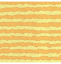 Abstract pattern with stripes from desert hills vector image