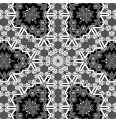 Geometric Decorative Background vector