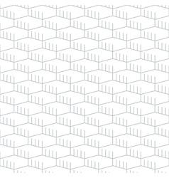 Pattern line subtle 5 vector