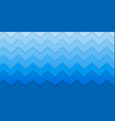 sea nautical abstract background vector image