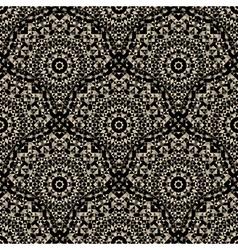 Wallpaper Seamless Pattern vector image vector image
