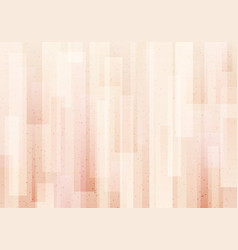 abstract rectangles pattern overlapping vector image