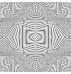 Design monochrome whirl background vector image