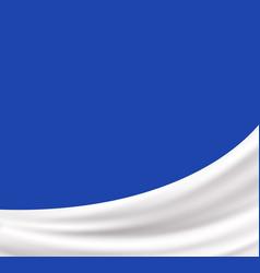 milk splash background vector image