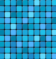 Abstract background of different color blocks vector image vector image