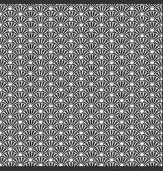 Japanese seamless pattern art vector