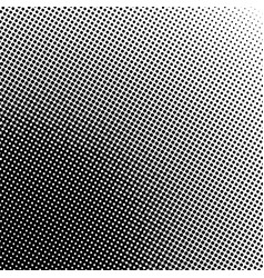 halftone dots background halftone texture vector image