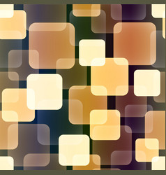 Seamless pattern overlap and transparent vector