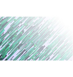 abstract paper strips background colorful splash vector image