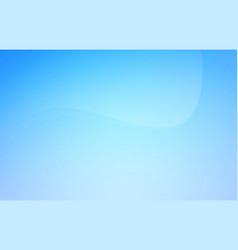 blue abstract background - glossy wallpaper vector image
