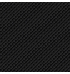 Diagonal lines black pattern Seamless texture vector image