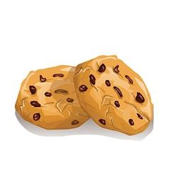 Cookies vector