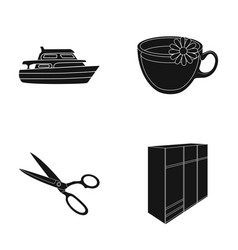 Design industry production and other web icon in vector