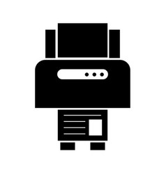 electronic work instrument vector image