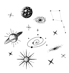 Universe vector