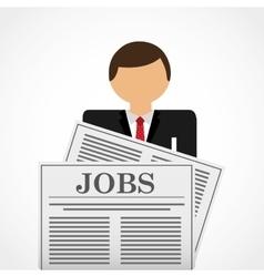 Employment exchange vector