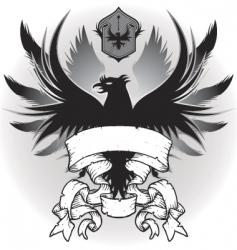 regal elements vector image
