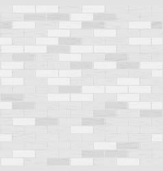 brick seamless red wall brick vector image