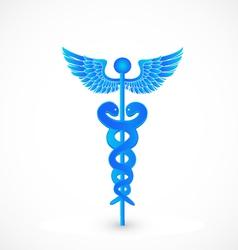 Medical Symbol icon vector image vector image