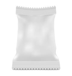 Blank Foil vector image
