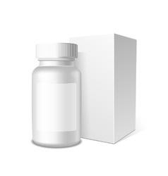 Pharmaceutical medicine vector