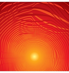 Hot Red Abstract Background Image vector image vector image