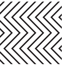 abstract geometric pattern with lines modern vector image