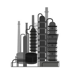 Oil Plant 06 A vector